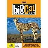 Big Cat Diary - 2-DVD Set [ NON-USA FORMAT, PAL, Reg.2.4 Import - Australia ] ~ Saba Douglas-Hamilton