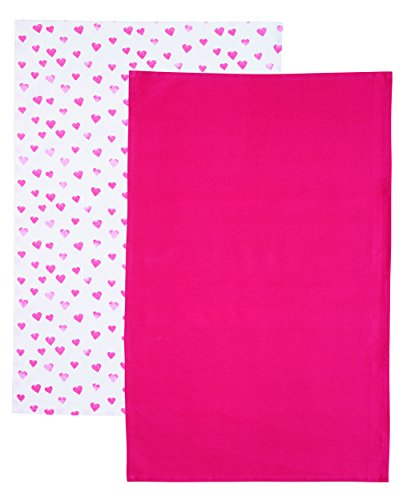 kitchen-craft-hearts-panos-de-algodon-2-unidades