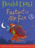 Roald Dahl Fantastic Mr Fox (Colour Edn)