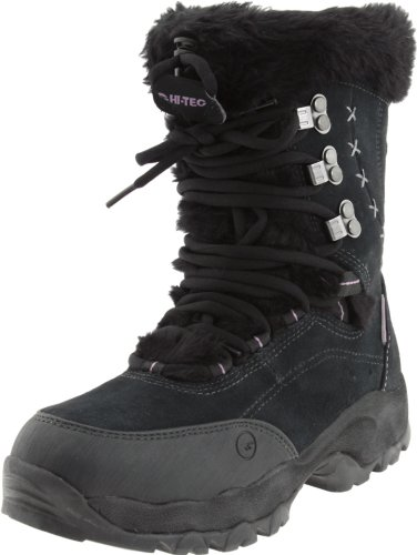 Hi-Tec Women's St. Moritz 200 WP Winter Boot