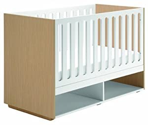 East Coast Monza Cot Bed