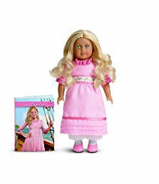 Caroline Mini Doll (American Girls Collection Mini Dolls)