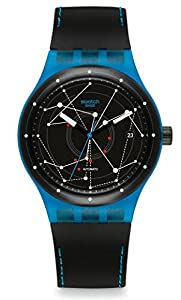 Watch Swatch Sistem 51 SUTS401 BLUE