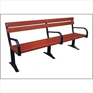 Dc America Cb203 Commercial Bench With