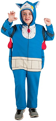 Yo-Kai Watch Robonyan Child's Costume