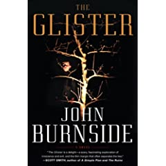 The Glister, a Novel by John Burnside