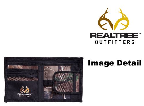 Realtree Outfitters Brand Camo Logo Car Truck SUV Visor Organizer (Car Visor Organizer Camo compare prices)