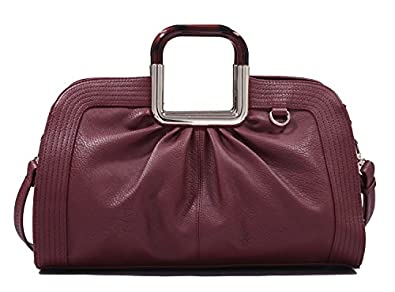 MyLux® Designer inspired Women Shoulder Handbags K68037l (58060BD)