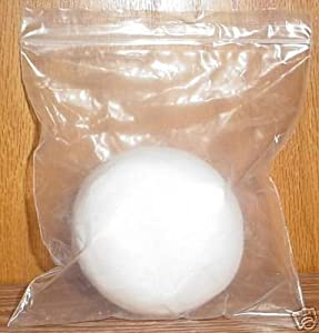 3 oz. Chalk Ball for Gymnastics, Climbing, and Weight Lifting