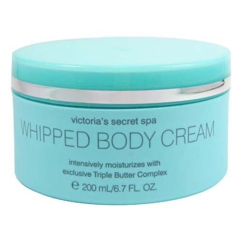 Amazon.com : Victoria's Secret Spa Whipped Body Cream 6.7 ...