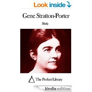 Works of Gene Stratton-Porter