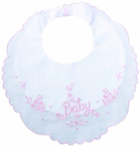bebes-babero-rosa