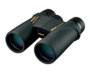 Nikon 7295 Monarch ATB 10x42 Binocular by Nikon