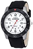 Timex Men's T498639J Expedition Canvas Strap Rugged Core Analog Watch