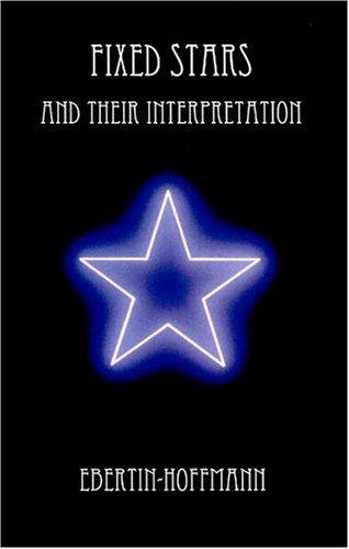 Fixed Stars and Their Interpretation PDF