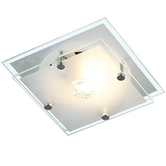 Jago badl03 lampadari lampada da bagno - Amazon illuminazione bagno ...