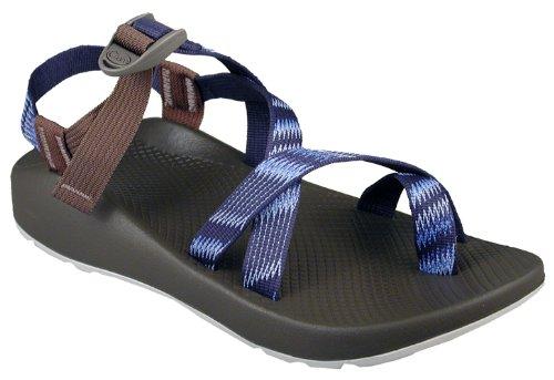Chaco Mens Z1 Vibram Marine Current Sandal shoe Sz: 13