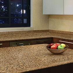 Pedra - Granite Modular Kitchen Tiles Topstone Collection