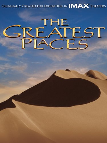 Greatest Places