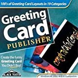 Greeting Card Publisher ~ SIMPLY MEDIA
