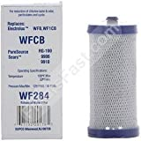 Aqua Fresh WF284 (Frigidaire Compatible) Refrigerator Water Filter