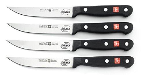Gourmet 4 Pc. Oklahoma State Steak Knife Set