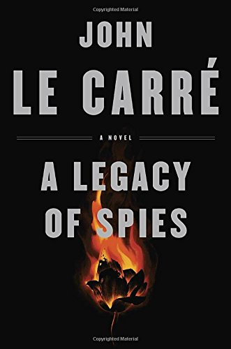 Legacy Of Spies 9780735225114/
