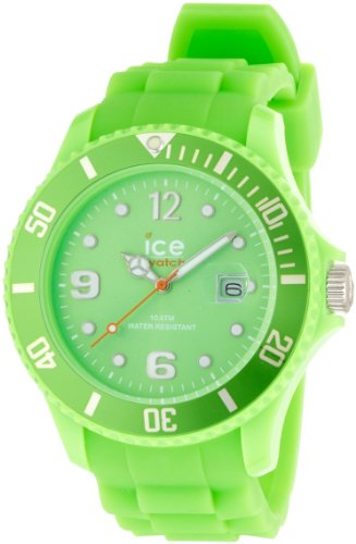 Ice-Watch Sili Forever Green Big Silicone Watch SI.GN.B.S