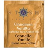 Cinnamon Vanilla Herbal Tea