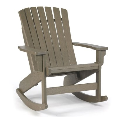 Polywood Rocking Chair front-651120
