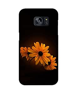 PickPattern Back Cover for Samsung Galaxy S7 Edge