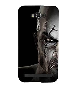 Ebby Premium Printed Back Case Cover With Full protection For Asus Zenfone 2 Laser ZE601KL / Asus Zenfone 2 Laser ZE601KL (6 Inches) (Designer Case)