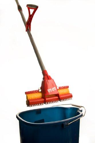 Lola 221 Pro Amazin Scrubber Roller Mop Big Discount