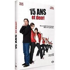 15 ans et demi - François Desagnat & Thomas Sorriaux