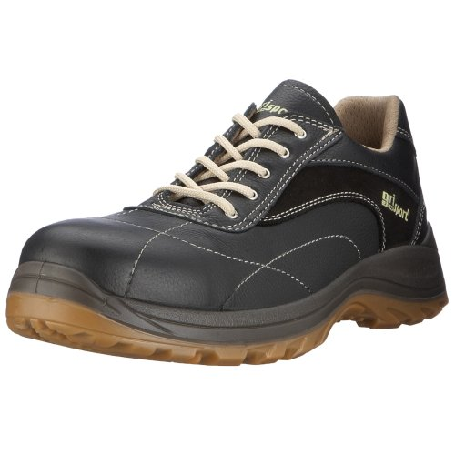 Grisport Men's  73104CF1 Work and Safety Shoes S3  73104CF1 Black 3 UK