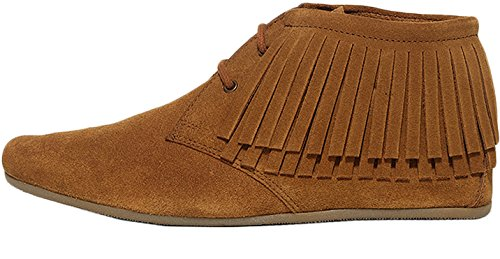 maruti-womens-mimosa-womens-camel-ankle-moccasin-boots-in-size-40-eu-65-uk-brown