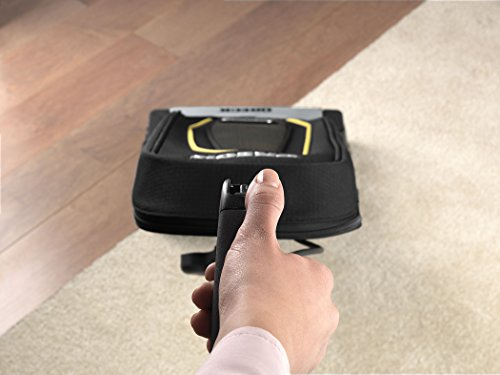 Oreck Insight Bagged Upright Vacuum Cleaner U7010ecs