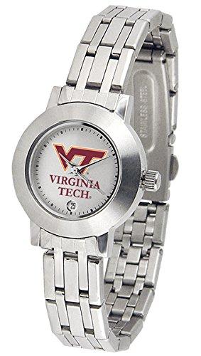 Virginia Tech Hokies Womens Dynasty Sports Watch
