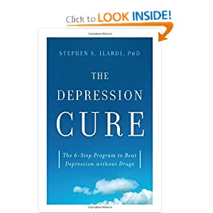Downloads The Depression Cure: The 6-Step Program to Beat Depression without Drugs ebook