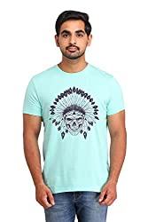 Snoby adivasi queen Printed T-shirt (SBY15405)