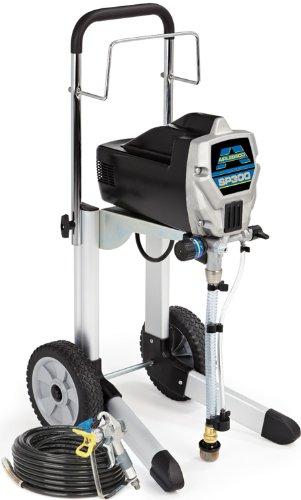 Airlessco Electric Airless Paint Sprayer, 0.34-Gpm