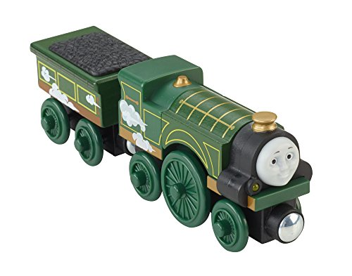 Fisher-Price Thomas Wooden Railway - Roll and Whistle Emily (Roll And Whistle Emily compare prices)