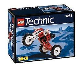 LEGO Technic 1257 Trike Buggy
