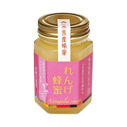 国産れんげ蜂蜜 180g