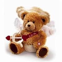 Cupid Teddy Bear from Russ Berrie