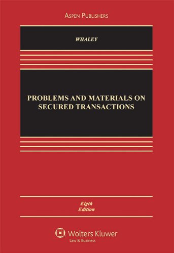 problems-materials-on-secured-transactions