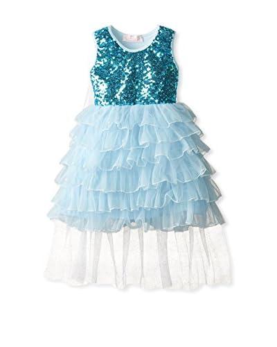 Popatu Kid's Princess Dress