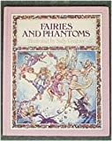 Fairies and Phantoms (0340395141) by Jennings, Linda