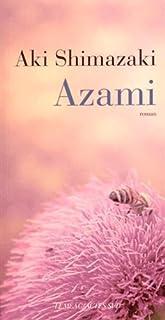 Azami : roman