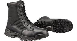 Original SWAT Classic 9'' Men's Lace-Up Boots Black Size 9.5 1150-BLK-09.5